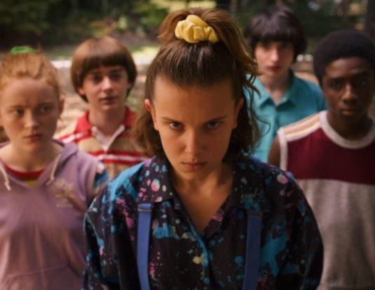 Stranger Things 3: riparte la nuova stagione su Netflix