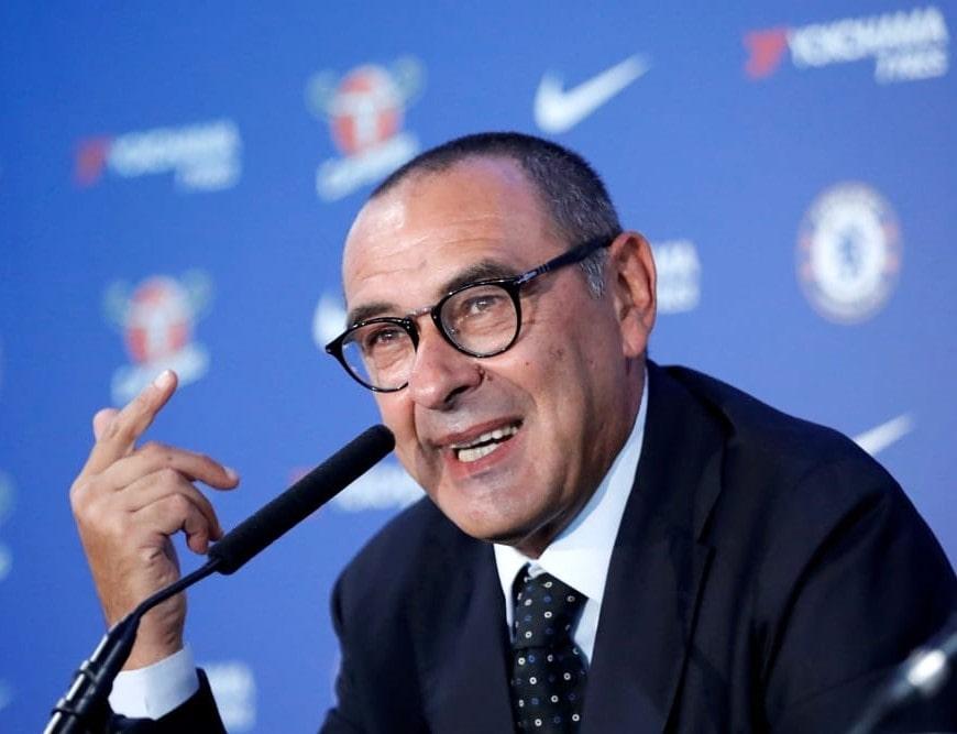 Juventus: Maurizio Sarri è il nuovo allenatore. Tifosi napoletani delusi