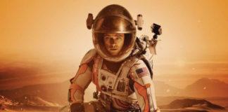 """Anteprima dei film di stasera in tv giovedì 6 giugno: """"The Martian"""""""