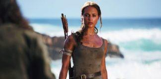 """Anteprima dei film di stasera in tv sabato 8 giugno: """"Tomb Raider"""""""