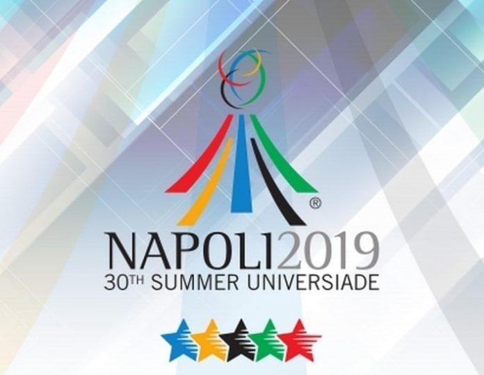 Una settimana alle Universiadi 2019: a Napoli 500 militari dal Vimimale