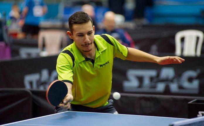Universiade: ci saranno sei azzurri nel team Italia di tennistavolo