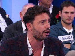 Uomini e Donne, battibecco social tra Riccardo e Armando