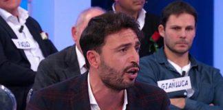 Uomini e Donne, trono over: Veronica una furia contro Armando [VIDEO]