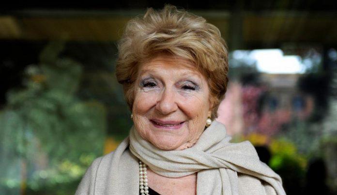 Un posto al sole, morta Valeria Valeri: interpretò la madre di Giulia Poggi