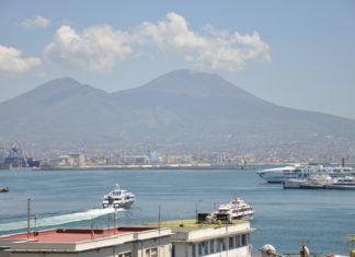 """Napoli, ecco i dispositivi di traffico per """"L'amica geniale"""""""
