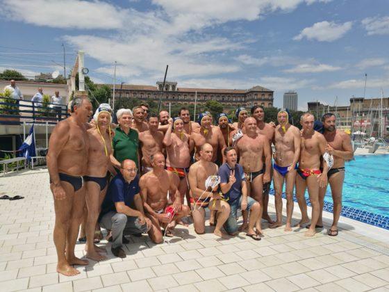 Olimpiadi Giallorosse dedicate a Lucio Pomicino. Sfida tra atleti della Canottieri Napoli e giornalisti
