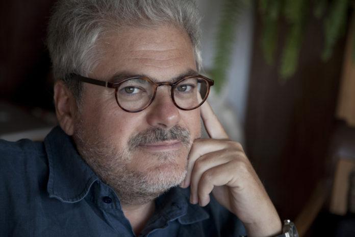 Roberto Andò è il nuovo Direttore del Teatro Stabile di Napoli – Teatro Nazionale