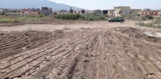 Pomigliano D'Arco: Scoperta e sequestrata vasta area di rifiuti sotterrati