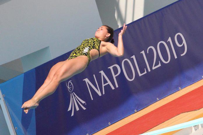Universiade: Il calendario delle gare di domenica 7 luglio