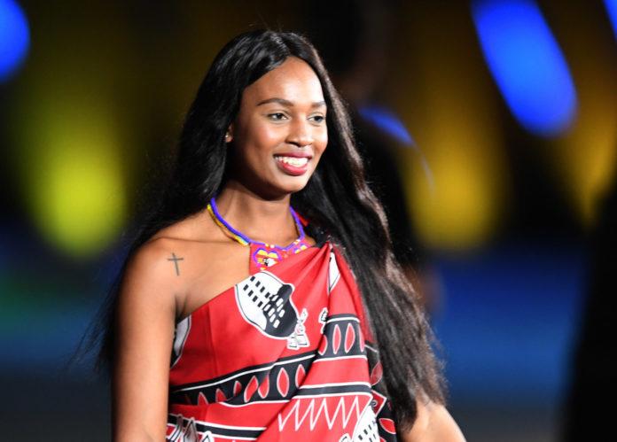 Erikah Seyama, miss Universiade 2019 che ha stregato i napoletani