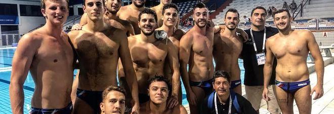 Universiade, Pallanuoto: Settebello e Setterosa domani si giocano l'accesso alle semifinali