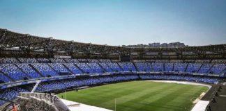 """Calcio Napoli, De Laurentiis: """"Lunedì firmiamo la convenzione"""""""