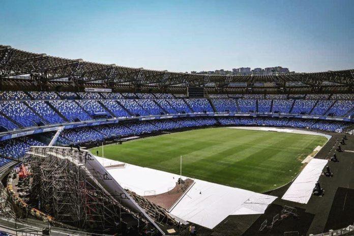Calcio Napoli, De Laurentiis: