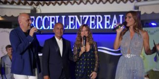 A Capri il glamour del Made in Campania incontra la solidarietà