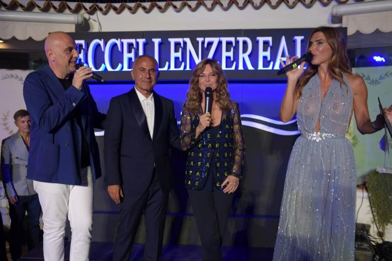 Eccellenze Reali, gran galà al Quisisana: Capri incontral'Universiade