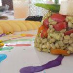 Estate a tavola: L'insalata di orzo perlato non può mancare. Preparazione e proprietà