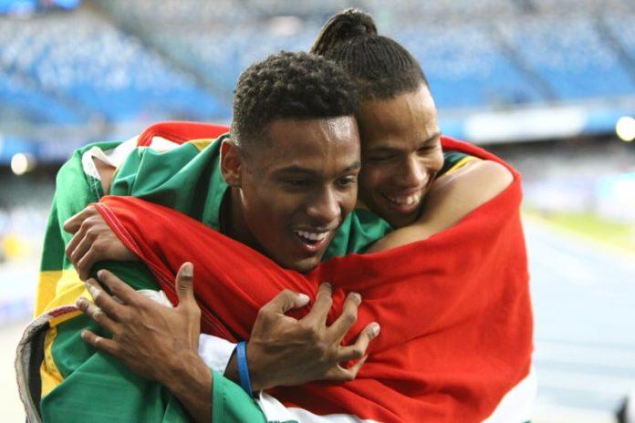 Universiade Napoli 2019: Le 28 medaglie conquistate dal continente africano