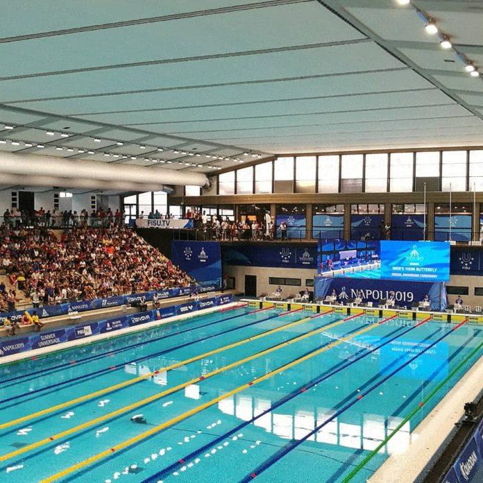 Universiade Napoli 2019: I risultati delle gare del 10 luglio. Attesa per le finali