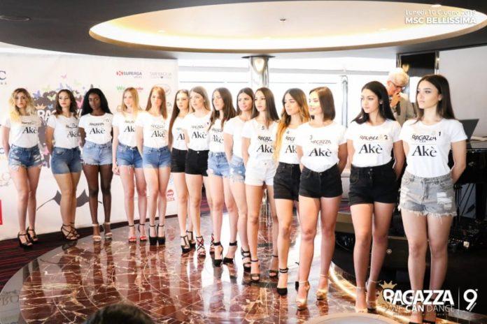 Ragazza We Can Dance: Il programma della sesta tappa in attesa della finale