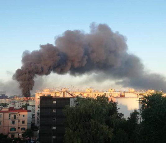 Comune di Napoli: Appello di solidarietà per 11 famiglie sfollate a Cavalleggeri