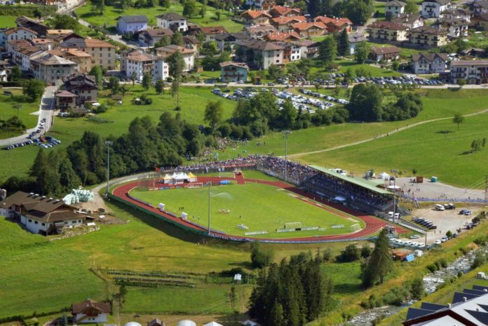 Calcio Napoli, al via il ritiro di Dimaro: Di Lorenzo il primo ad arrivare