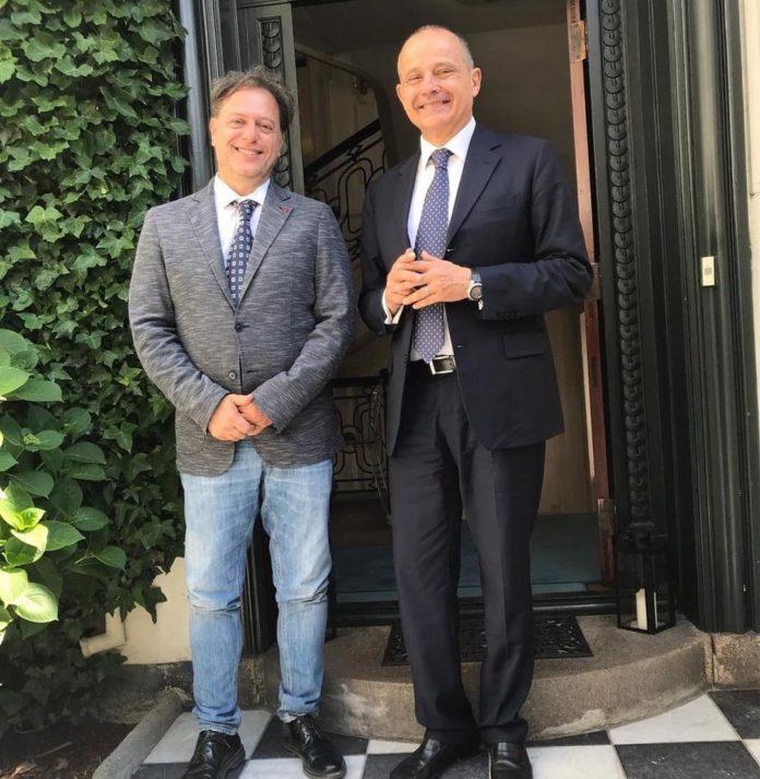 MANN, Giulierini riconfermato alla guida del celebre museo partenopeo