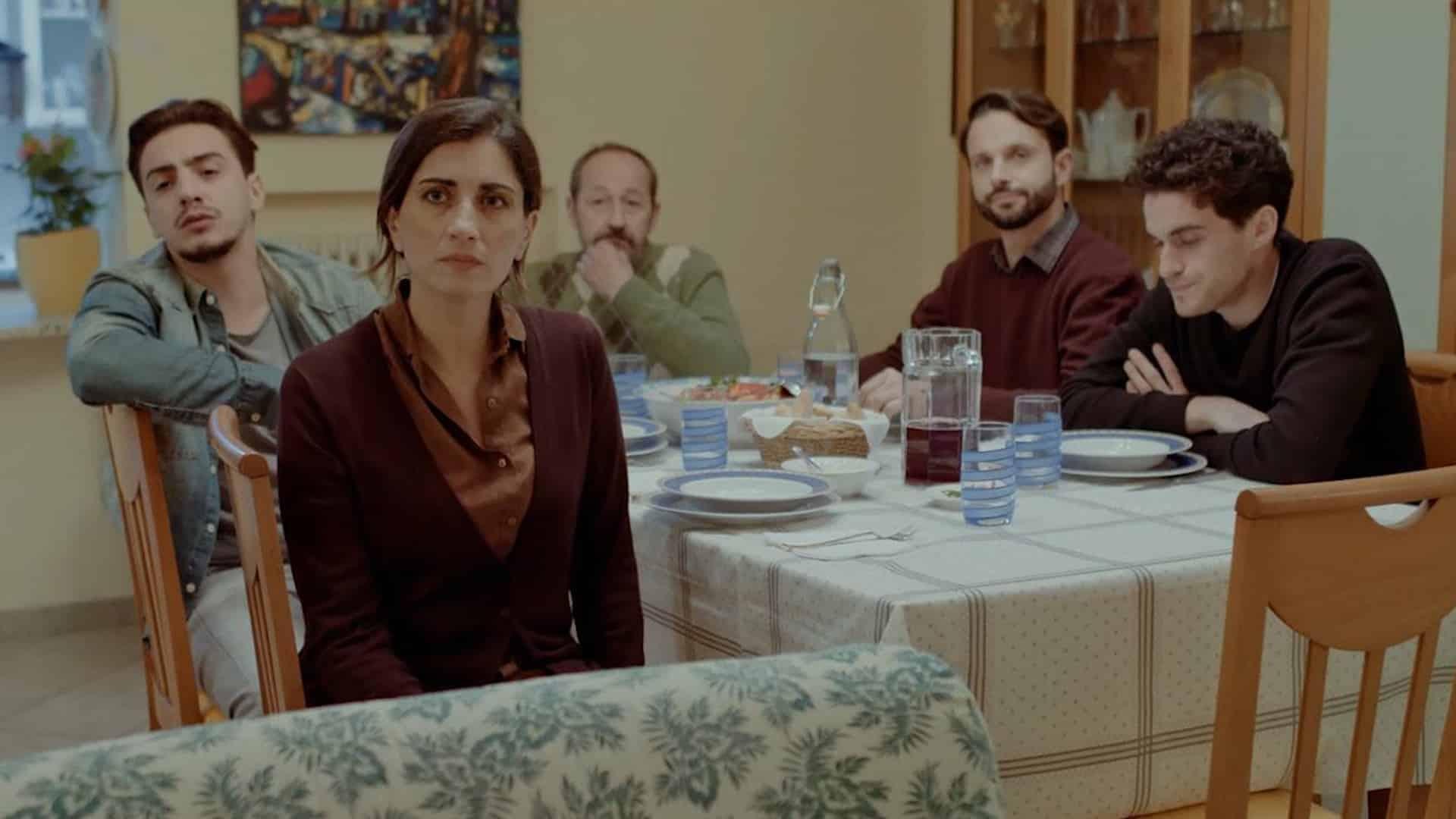 """Arci Movie: A Villa Bruno a San Giorgio a Cremano il film """"Ed è subito sera"""""""