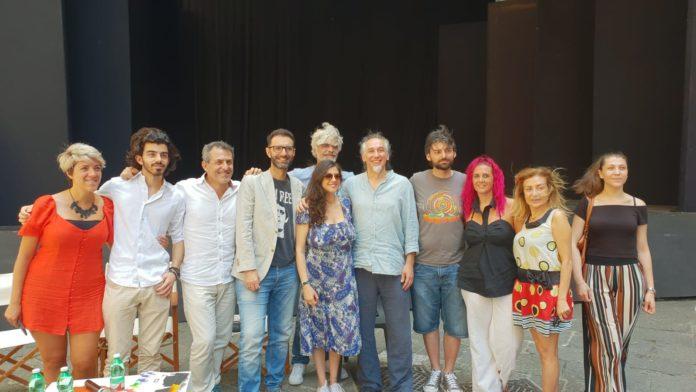 "Al Napoli Teatro Festival Italia arriva ""Sala d'attesa - The Waiting Room"""