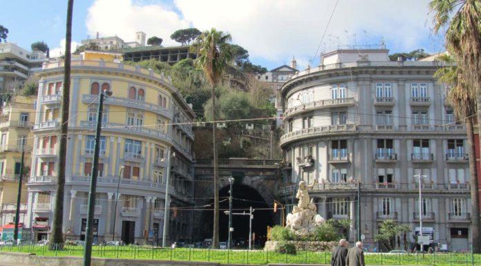 Universiade: Comune di Napoli e Confcommercio, confronto sul piano traffico