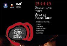 Napoli Horror Festival: Come partecipare al concorso letterario e Corto Horror