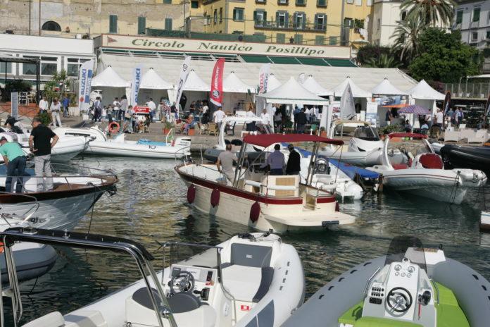 Navigare, l'evento nautico si svolgerà al circolo Posillipo