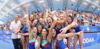 Universiade di Napoli: I risultati delle ultime gare. Attesa la finale del Settebello