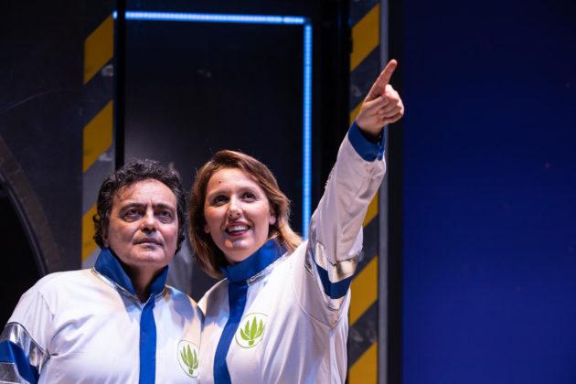 """Parla Eduardo Tartaglia atteso al Marateatro Festival con """"Quanto spazio tra di noi"""""""