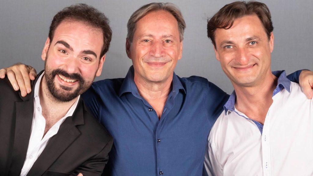 Risate e grandi artisti per la prossima stagione del Teatro Totò