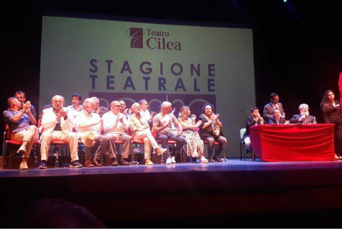 Al Teatro Cilea tra passato e presente è di scena la qualità