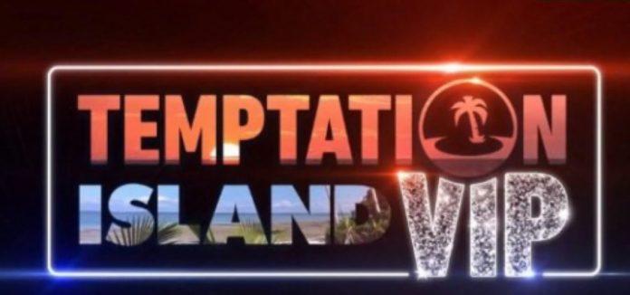 Temptation Island Vip: Ciro Petrone scappa dalla fidanzata