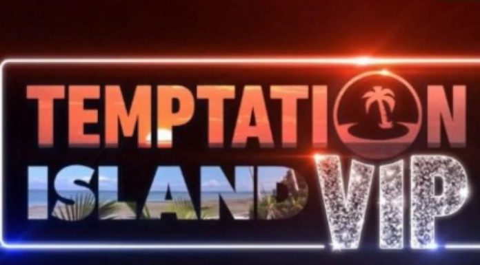 Temptation Island Vip, anticipazioni: niente Vip in gara