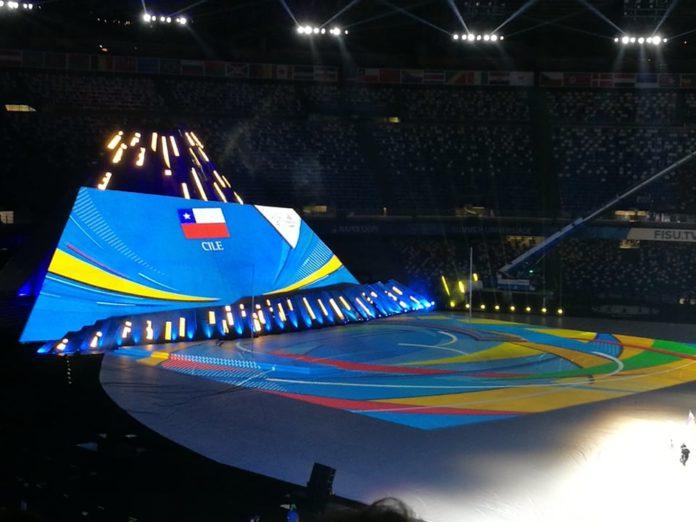 Universiade: La cerimonia di chiusura il 14 luglio al San Paolo. Dove acquistare i biglietti