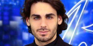 Alberto Urso, il vincitore del talent show Amici a Radio Subasio