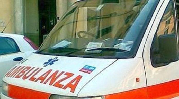 San Giovanni a Teduccio, uomo ai domiciliari sequestra ambulanza