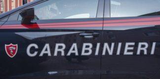 Ponticelli, 42enne arrestato in Villa Betania: era andato a trovare la compagna
