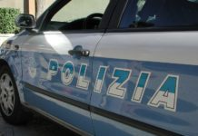Portici, scappa all'alt e investe poliziotto: 33enne arrestato