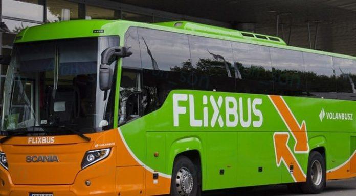 FlixBus: potenziamento straordinario sulla Campania per tutta l'estate