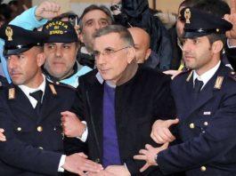 Roma, arrestato imprenditore Sagliocchi: era legato ai Casalesi di Zagaria