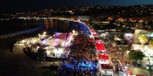 """Napoli Pizza Village, 30 maestri per una """"Pizza da Guinness"""""""