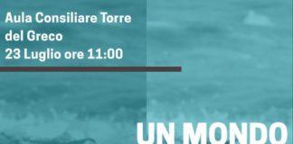 Torre del Greco: incontro con i giovani sull'ambiente