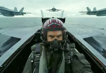 "Top Gun, Maverick: l'intervista a Tom Cruise. ""No alla computer grafica"". VIDEO"