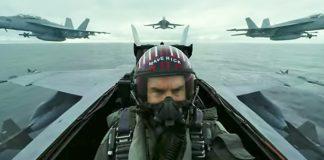 Top Gun 2, rilasciato il primo trailer del ritorno di Maverik