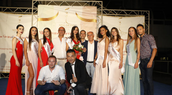 Miss Grand International: trionfo delle napoletane